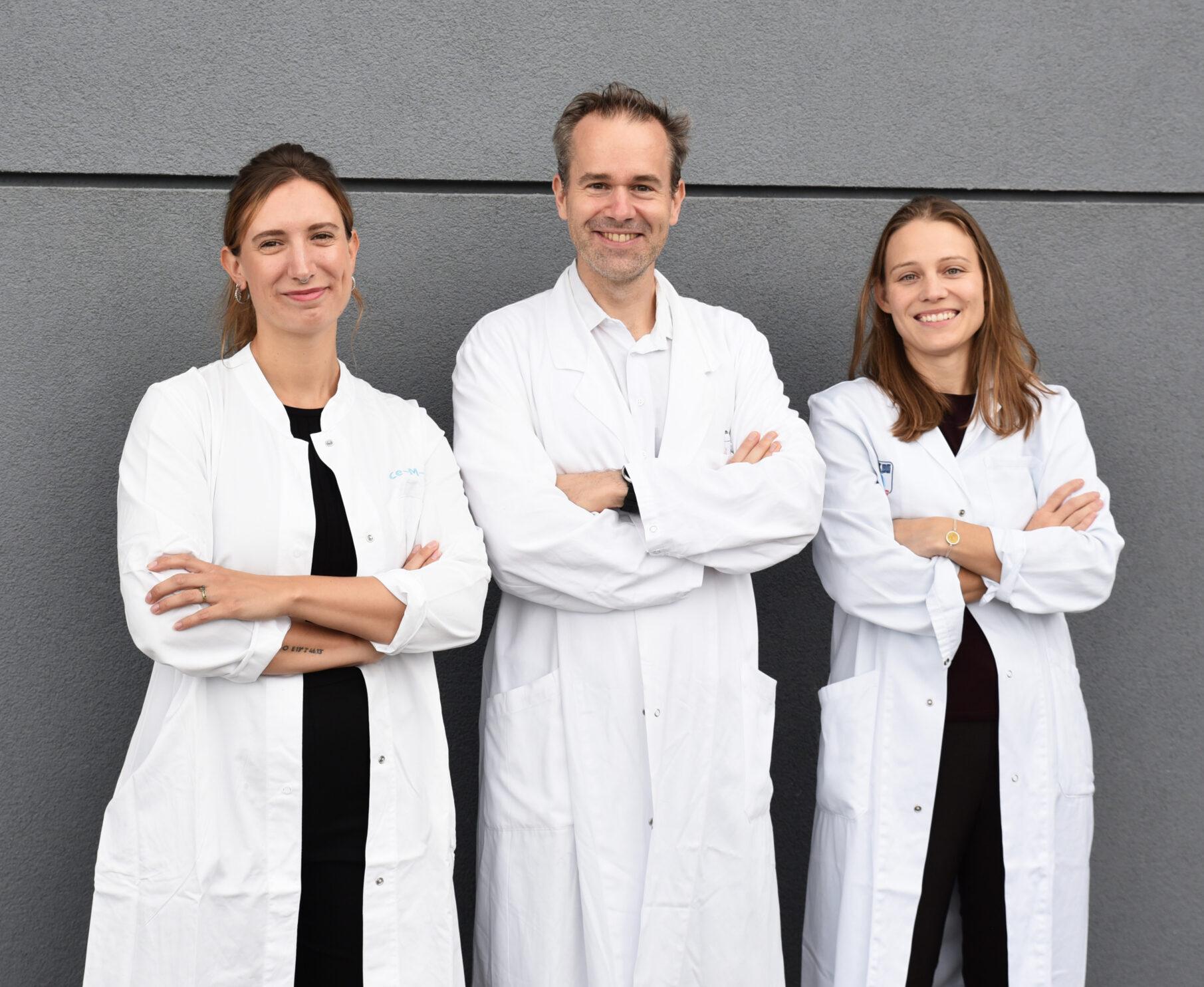 Stammzelltransplantation: Wie T-Zellen der Haut andere Organe schädigen können